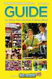 Guide To Flea Markets & Swap Meets Cover